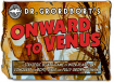 Onward To Venus - A Board Game!