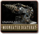 GOLIATHON 800 MOONHATER DEATHRAY