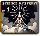 Science Mystery Theatre Pt 1 - To Venus