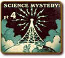 Science Mystery Theatre Pt 4  - Into the Blood Jungle