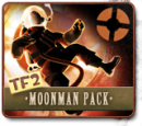 TEAM FORTRESS 2 MOONMAN PACK