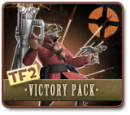 TEAM FORTRESS 2 VICTORY PACK