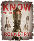 Know Your Rocketry!