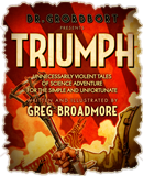 Triumph! The new Dr. Grordbort's book is revealed!